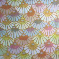 Kaffe Fassett Quilting Cotton 1/2 Meters Thousand Flowers Chalk
