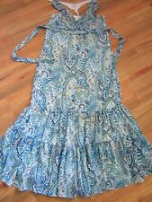 BEAUTIFUL FULL LENGTH  DRESS BY TARGET SIZE 12