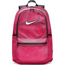 a2f0fdd1 Backpack Nike BA5388 666 Brasilia Training BKP Pink 49 x 29 x 20 cm 27L