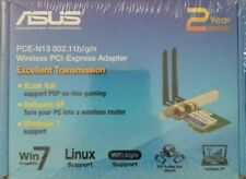Asus Pce-n13 Wireless Pci Express Adapter