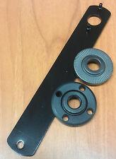 Makita orginal Grinder Pin Spanner Inner Flange & Locknut bga452z dga452 115mm