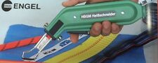 PROFESSIONAL HEAT CUTTER 120V (ENGEL) SUNBRELLA FABRIC CUTTER MARINE TOP GRADE
