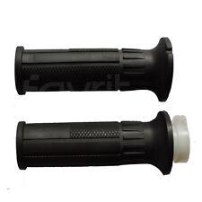 7/8' Handle Bar Throttle Grip For Mini Pocket Bike Parts 47cc 49cc Cags Mx3 Rsr