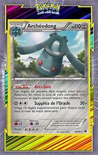 🌈Archéodong - NB04:Destinées Futures - 76/99 - Carte Pokemon Neuve Française