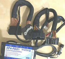 PAC AmpPRO AP4-FD21 2012-up Ford Factory System Amplifier Upgrade Interface