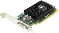 PNY Vcnvs 315-T NVIDIA QUADRO NVS 315 1 GB DDR3 SCHEDA GRAFICA VIDEO CON DMS-59