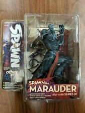 McFarlane Toys Spawn Other Worlds Series 31: Spawn The Marauder Figure In Box