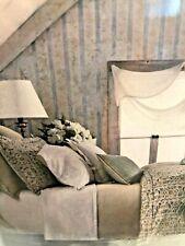 Ralph Lauren Constantina Cassandra Cream Multi King Comforter New