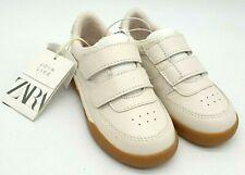 ZARA Kids -  Baby Trainers Sneakers  Size:UK7jnr  BEIGE