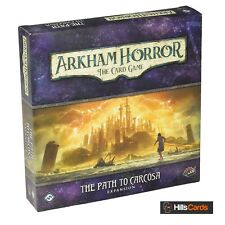 The Path To Carcosa Expansion for the Arkham Horror Card Game - FFG-AHC11