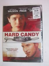 Hard Candy (DVD, 2006) BRAND NEW   FACTORY SEALED    FREE SHIPPING