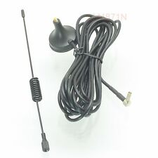 Antenna 3G 3.5dBi GSM WCDMA TS9 Ni cable for HUAWEI ZTE NOVATEL Sierra Wireless