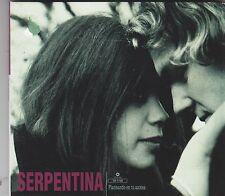 SERPENTINA - planeando en tu azotea CD