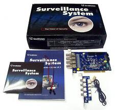 Geovision GV-600/BNC/4Port Channel Surveillance System 55-G60EX-040