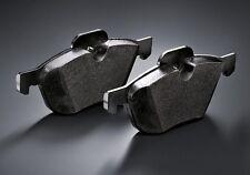 MINI Genuine Rear Brake Pads Asbestos Free Repair Kit F55 F56 F57 34216871299