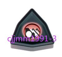 10PCS/box NEW original Mitsubishi CNC blade WNMG080404 UC5115