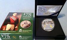 Spanien España 10 EURO 10€ 2019 Silber Plata Aniversario Guardia Civil PP Proof