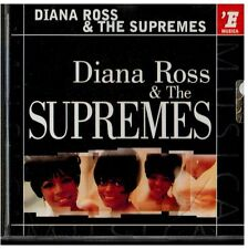 CD - 1884 - DIANA ROSS & THE SUPREMES