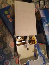 Caja de alimentación CCTV AC a DC12V 3 A impermeable al aire libre adaptador de alimentación para cámara de CCTV..