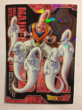 Dragon Ball Z Skill Card Collection M27