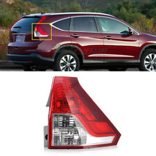 Tail Lights for 2013 Honda CR-V for sale | eBay