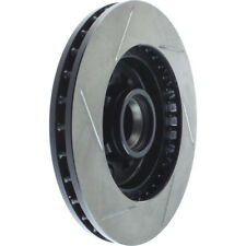 Disc Brake Rotor-RWD Front Left Stoptech 126.62013SL