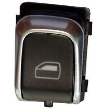 Bouton de lève-vitre compatible avec 8KD959855A pour Audi A6 S6 C6 RS6 Allroad
