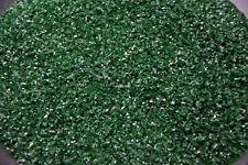 1112.01 - 1oz Aventurine Green Bullseye Glass Fine Frit 90 Coe Fusible