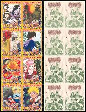 8 ANIME MANGA NARUTO Philippine TEKS / Trading Cards 5
