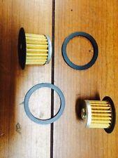JAGUAR  FUEL FILTER GLASS BOWL 38  4.2 E-TYPE XKE  MK10 420G 3.8S Mk2 420 TR3 4