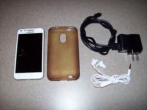 Samsung Galaxy S II SPH-D710 - 2GB - White (Sprint) Smartphone