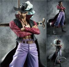 One Piece Dracule Mihawk POP DX Hawk Eye Ver.2 10th Anniversary no box 28cm