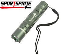 TrustFire TR-801 CREE XPE Q4 LED 150 Lumens 3-Mode 4.2V Flashlight Torch Green