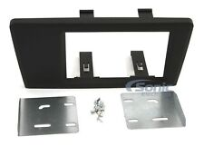 Scosche VO4154B Double DIN Dash Install Kit for 2001-2004 Volvo V70/S70/S60