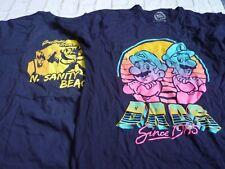 Loot Crate Medium M Wear Crash Bandicoot N bon sens Beach + Mario Bros depuis 1985