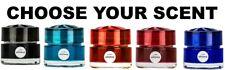 Aroma Car Gel Perfume Long Lasting Car Air Fresheners, Choose Your Scent