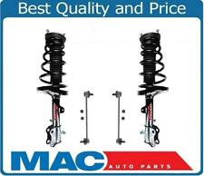 Rear Quick Complete Shock Struts & Links For Toyota HIGHLANDER 2001-2003