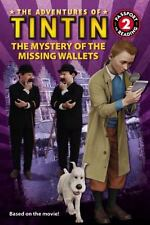 The Adventures of Tintin: The Mystery of the Missing Wallets (Passport to Readi