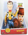 Disney Think way Pixar Toy Story Soft Toy Woody Figure 37 cm