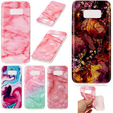 Slim Shockproof Soft Silicone Phone Case Cover For Samsung S8 Plus S7 Edge S6 J7