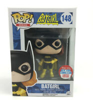 Funko Pop! Batgirl #148 from DC Comics Batgirl - Funko 2016 NYCC Limited Edition
