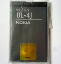 ORIGINALE Nokia bl-4j 1200mah 3.7v 4.4wh Batteria Lumia 620 c6-00 Cell made in Japan
