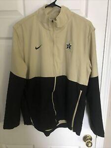 Nike Vanderbilt Jacket Size Large