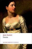 Emma (Oxford weltweit Classics) von Jane Austen Taschenbuch 9780199535521