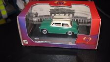 IST 1:43 1955 AWZ P70 LIMOUSINE GREEN IST020 GREAT LOOKING MODEL CAR OUR LAST 1