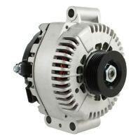 New High Output Alternator For 4G Series IR/IF 12V 220Amp 03-05 Lincoln Town Car