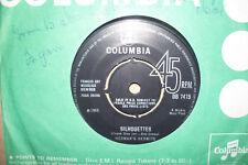 HERMAN'S HERMITS,  SILHOUETTES,  COLUMBIA RECORDS 1965  EX+