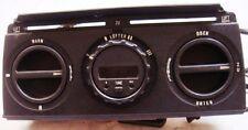 Gruppo comandi ventilazione riscaldamento BMW E12 - 518 520 525 528 528i 535i