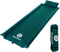 Air Sleeping Pad Mat self Inflating Mattress for Camping Hiking Backpacking cot