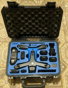 Skydio 2 Camera Drone + Cinema Upgrade Kit + Propellers Set (Ultimate Bundle)
